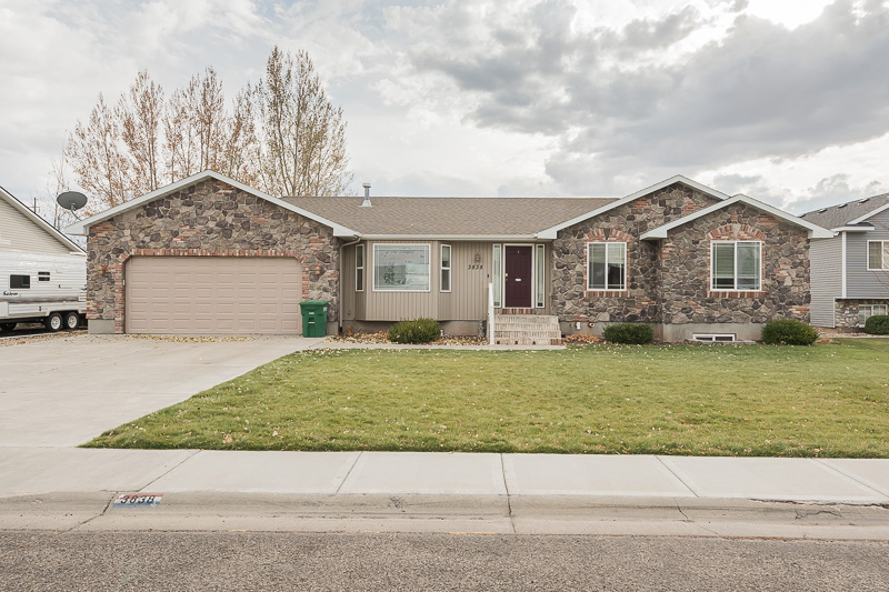 NEW TO THE MARKET! 3838 Deer Run Drive, Idaho Falls, ID 83401