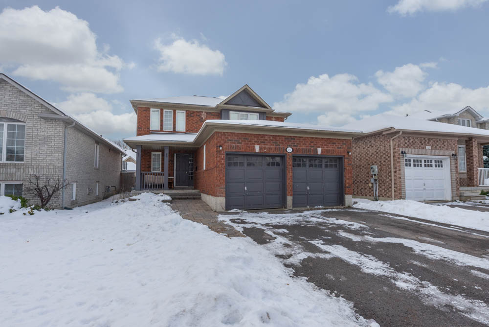 127 Tunbridge Rd Barrie Real Estate MLS Listing