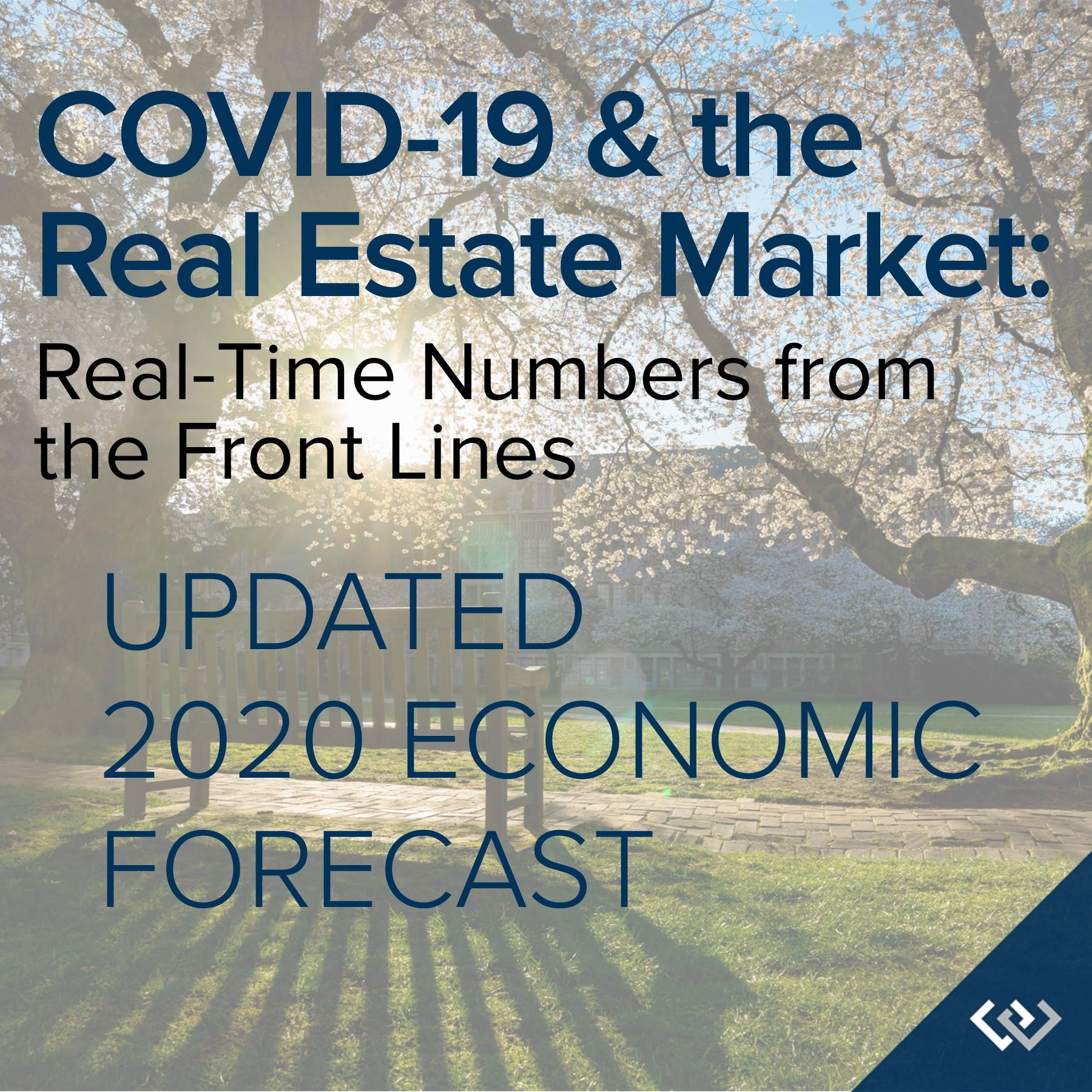 Updated 2020 Forecast