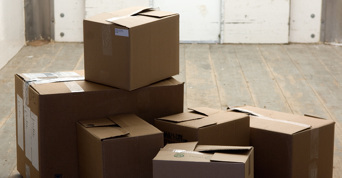 5 Moving Day Mistakes That May Slow You Down