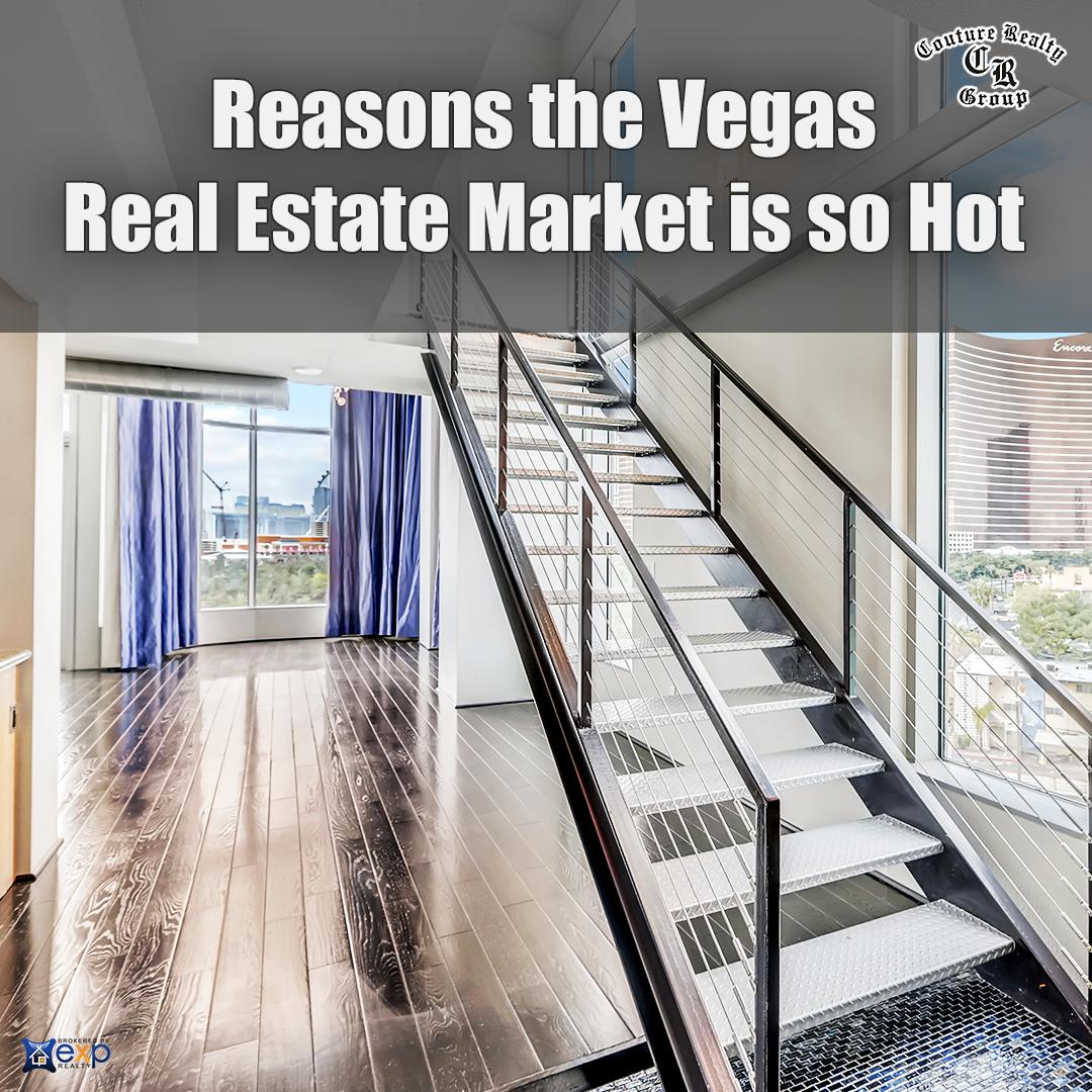 Real Estate Market is Hot in Las Vegas.jpg