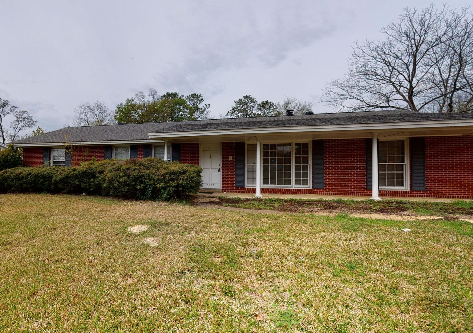 FOR RENT IN MONTGOMERY! 3 BED 2 BATH AT 3332 WALTON DRIVE