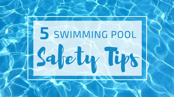 Pool Safety Tips for Homeowners