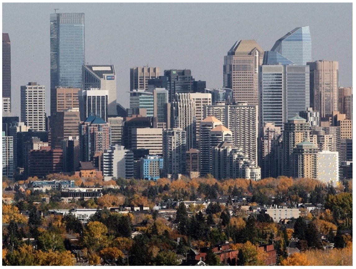 Alberta's big cities are among Canada's most affordable