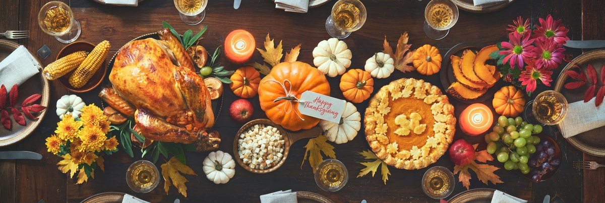 Thanksgiving Decorating Ideas for a Stylish Celebration