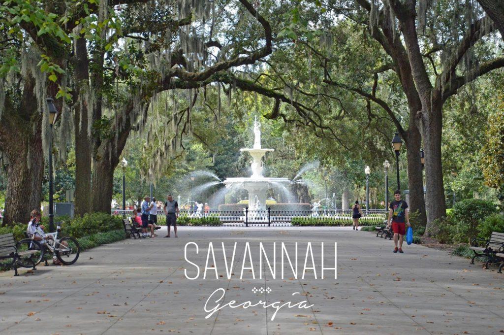 3 Ideas for Outdoor Summer Fun Around Savannah