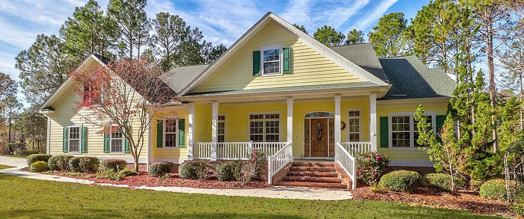 House Hunting with KBT: What We Love About 4204 Westland Lane