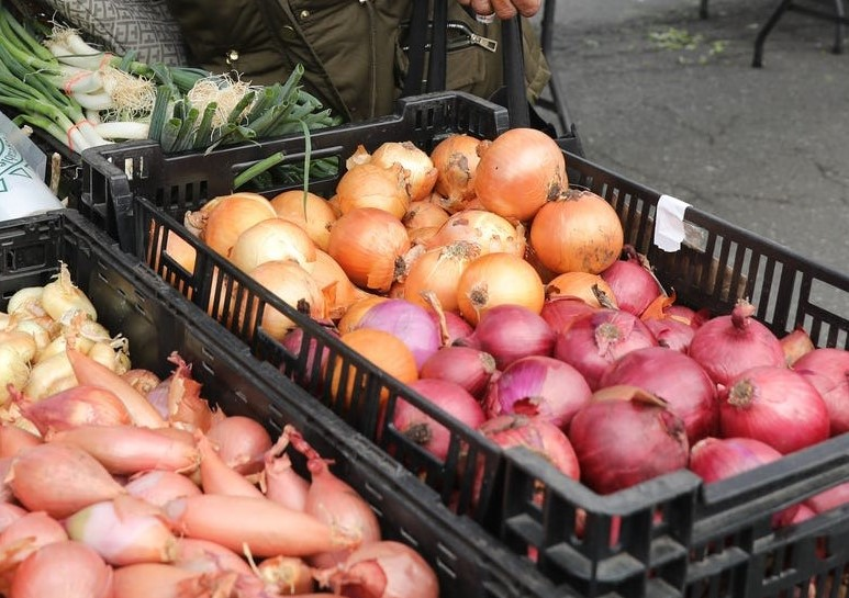 Season starts for local farm markets