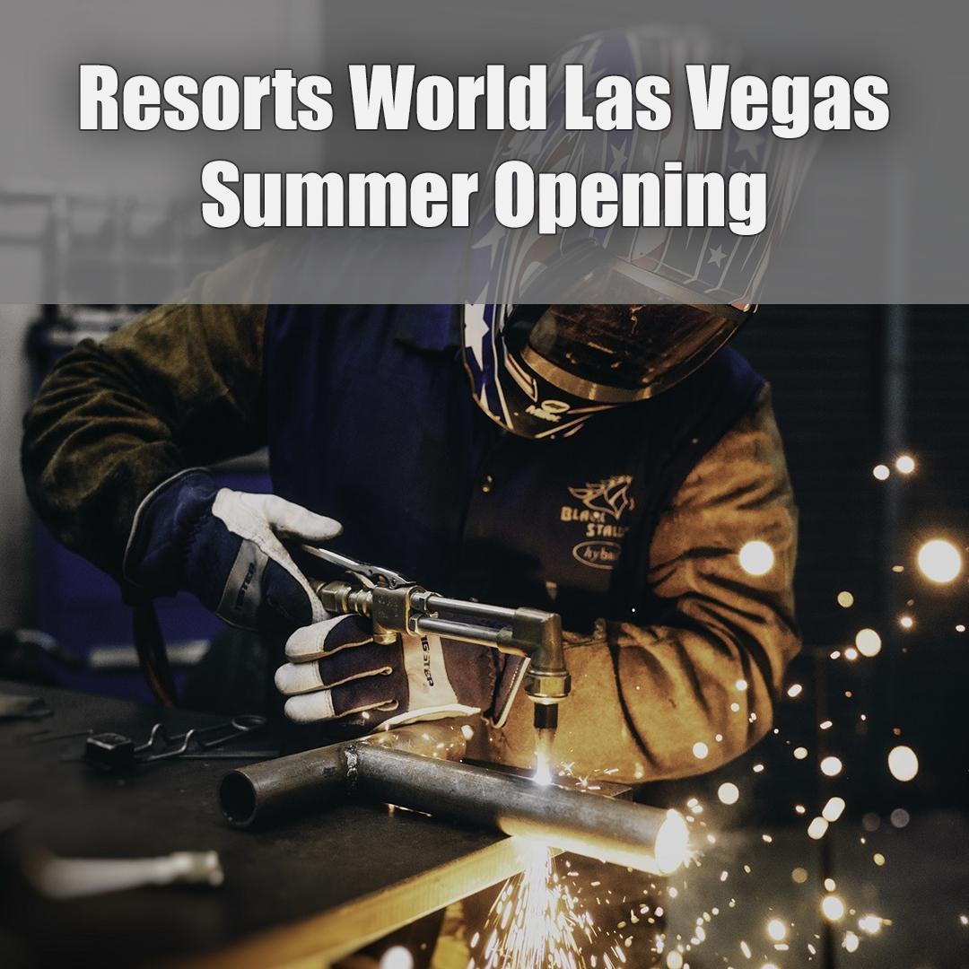 Resort World Summer Opening.jpg