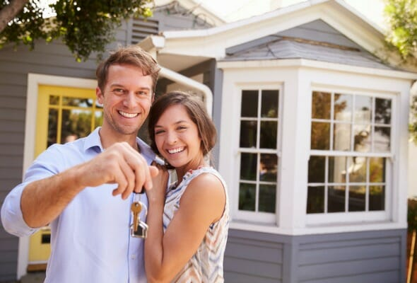 Home-Buying FAQs