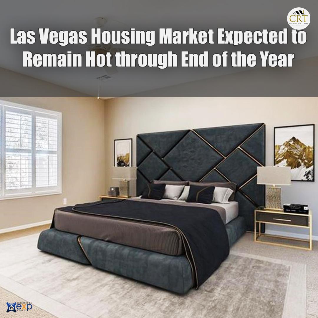 Las Vegas Housing Market Expected to Remain Hot.jpg