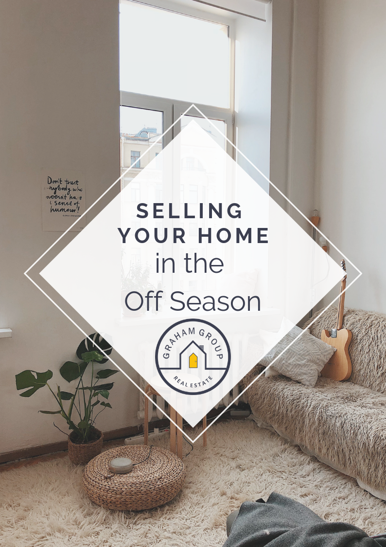 Selling Your Home in the Off Season