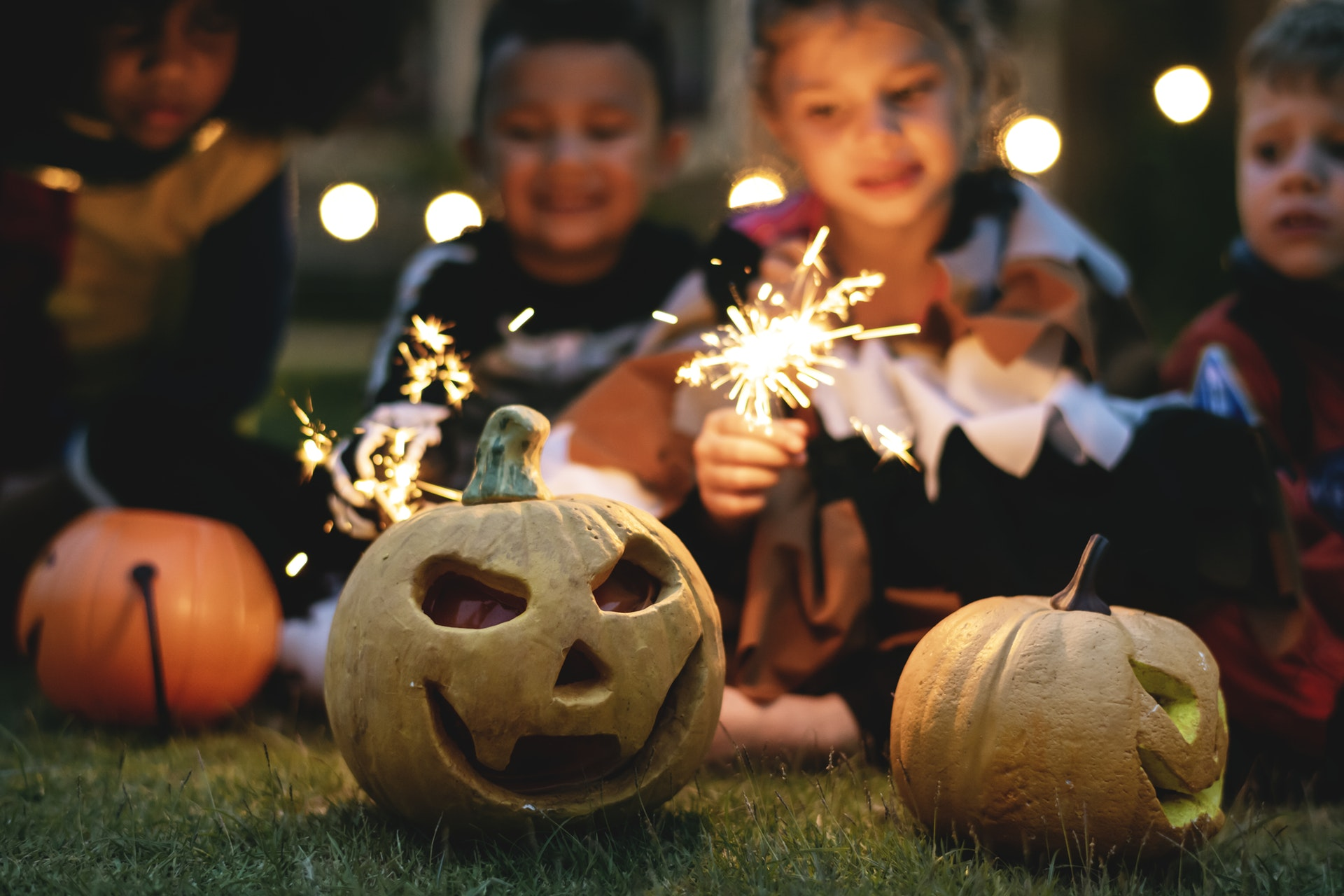 Family-Friendly Events Around Ridgefield This Fall