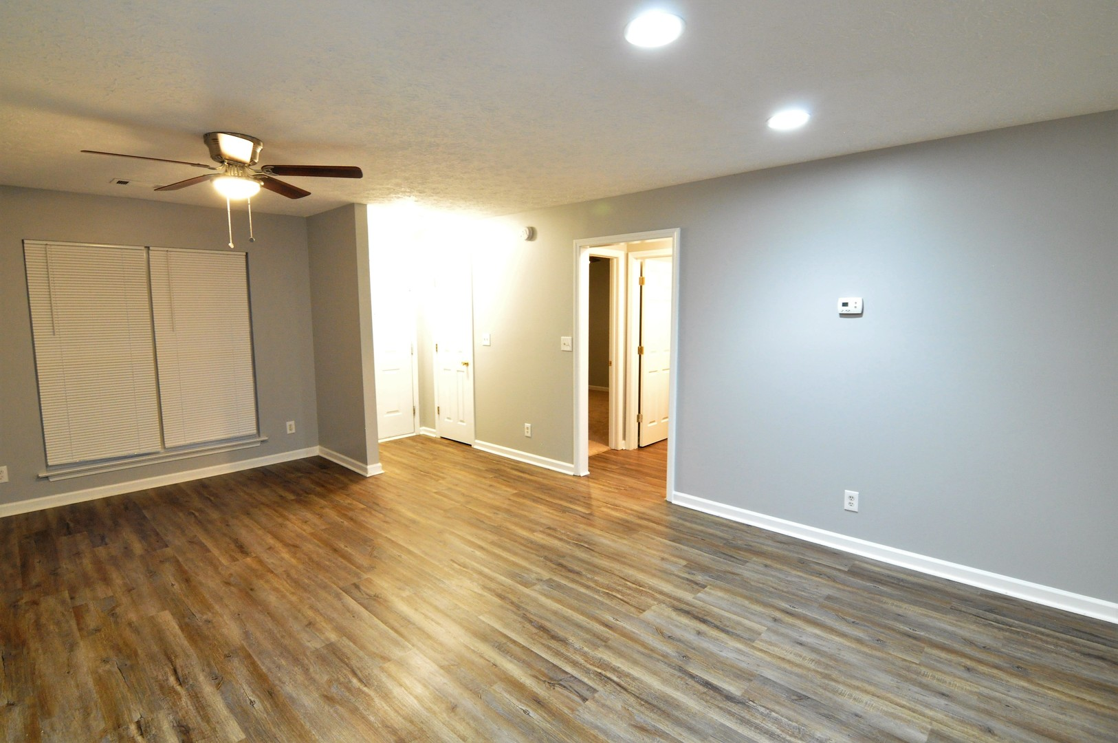 FOR RENT IN MILLBROOK! 2 BED 1 BATH AT 3711 SANFORD DRIVE APT A