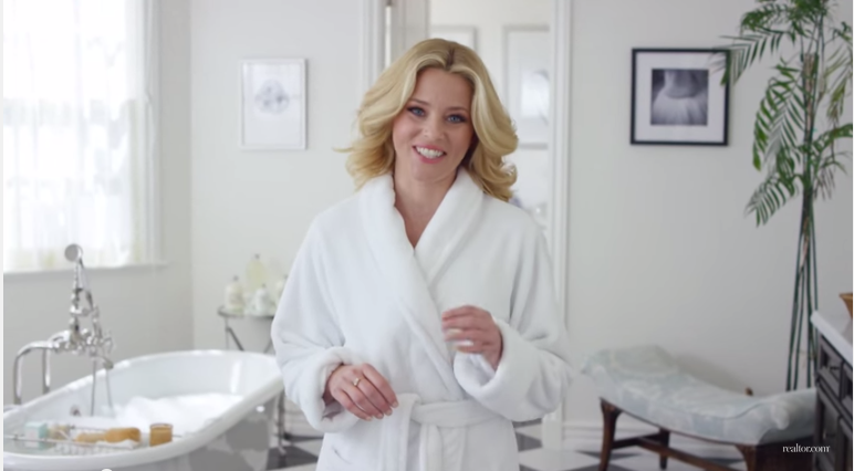 "Step 3 ""THE SEARCH"" with Elizabeth Banks (Realtor.com)"