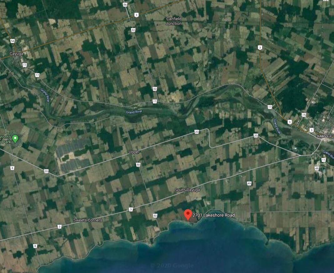 2701 Lakeshore map.JPG