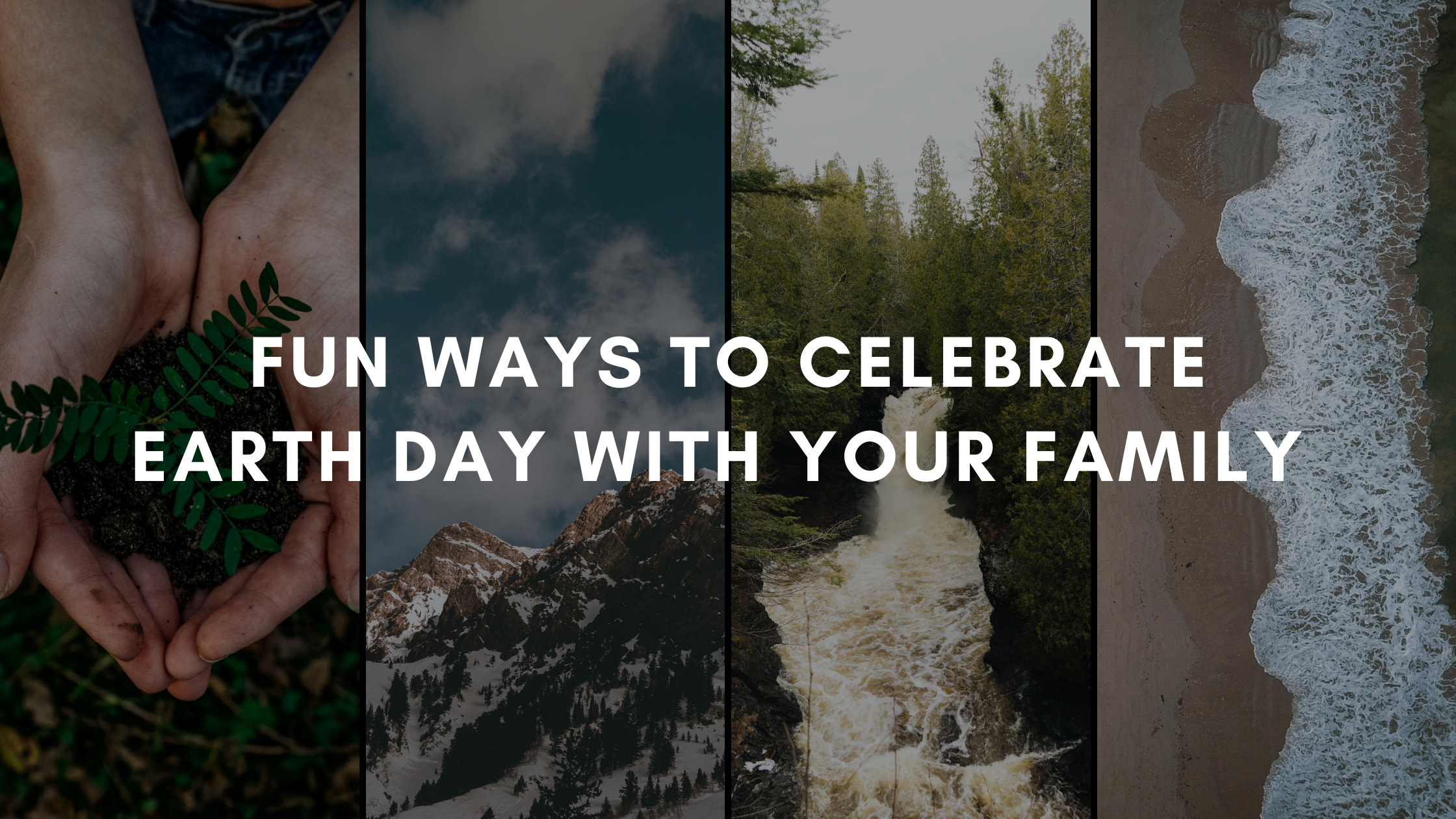 Fun Ways to Celebrate Earth Day with Your Family