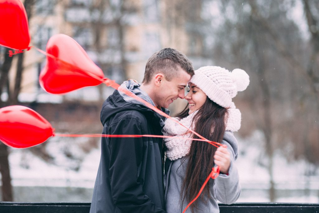 Valentine's Day Ideas: Greenville Edition