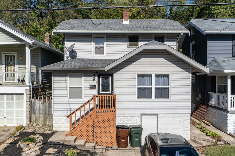 Stop by the open house this Saturday from 11-12:30 at 20 W 28th Street, Latonia!