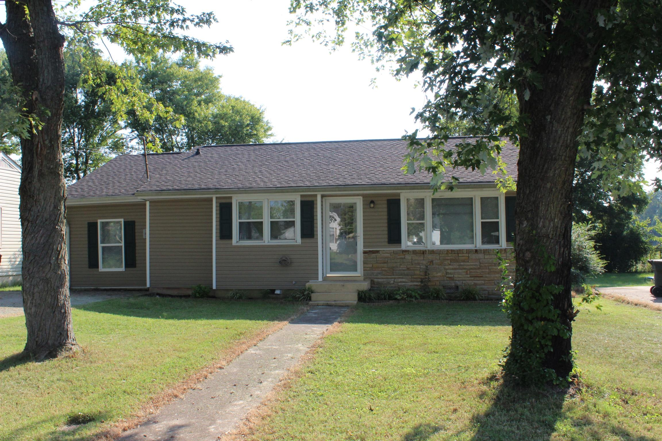 Fully Renovated 528 Bentley St Gallatin TN Home For Sale