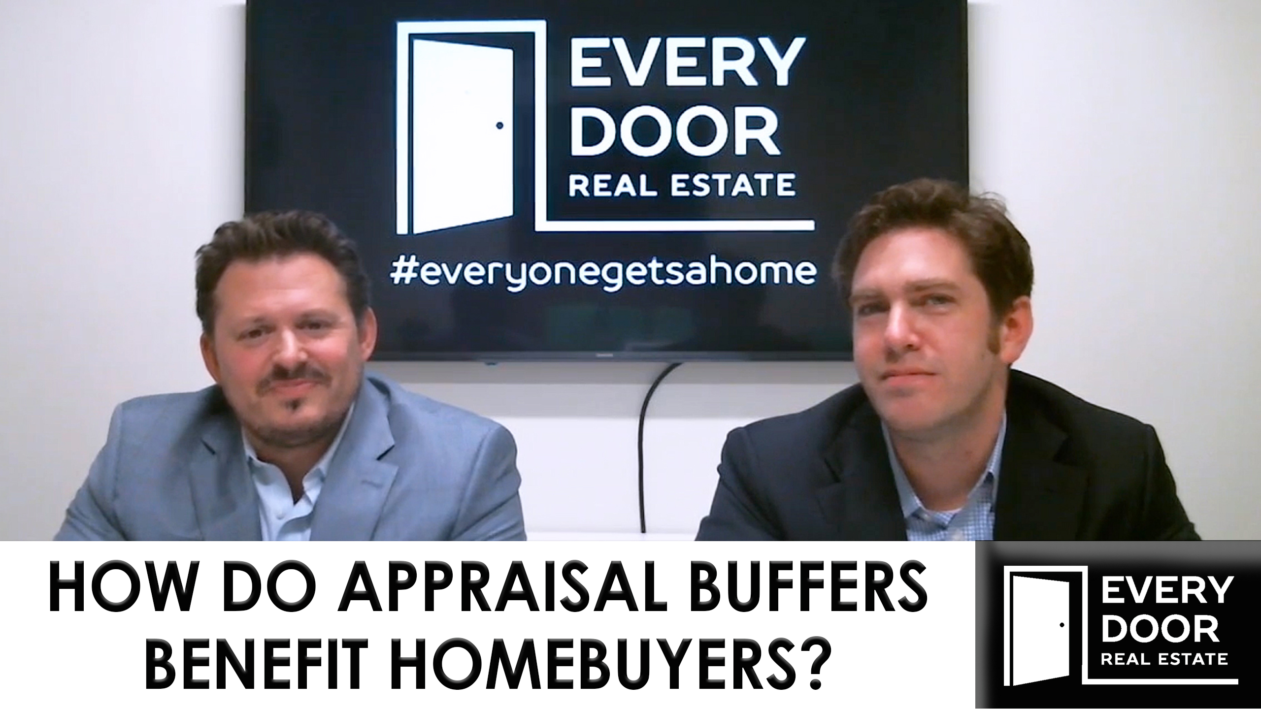 The Competitive Advantages of Using an Appraisal Buffer