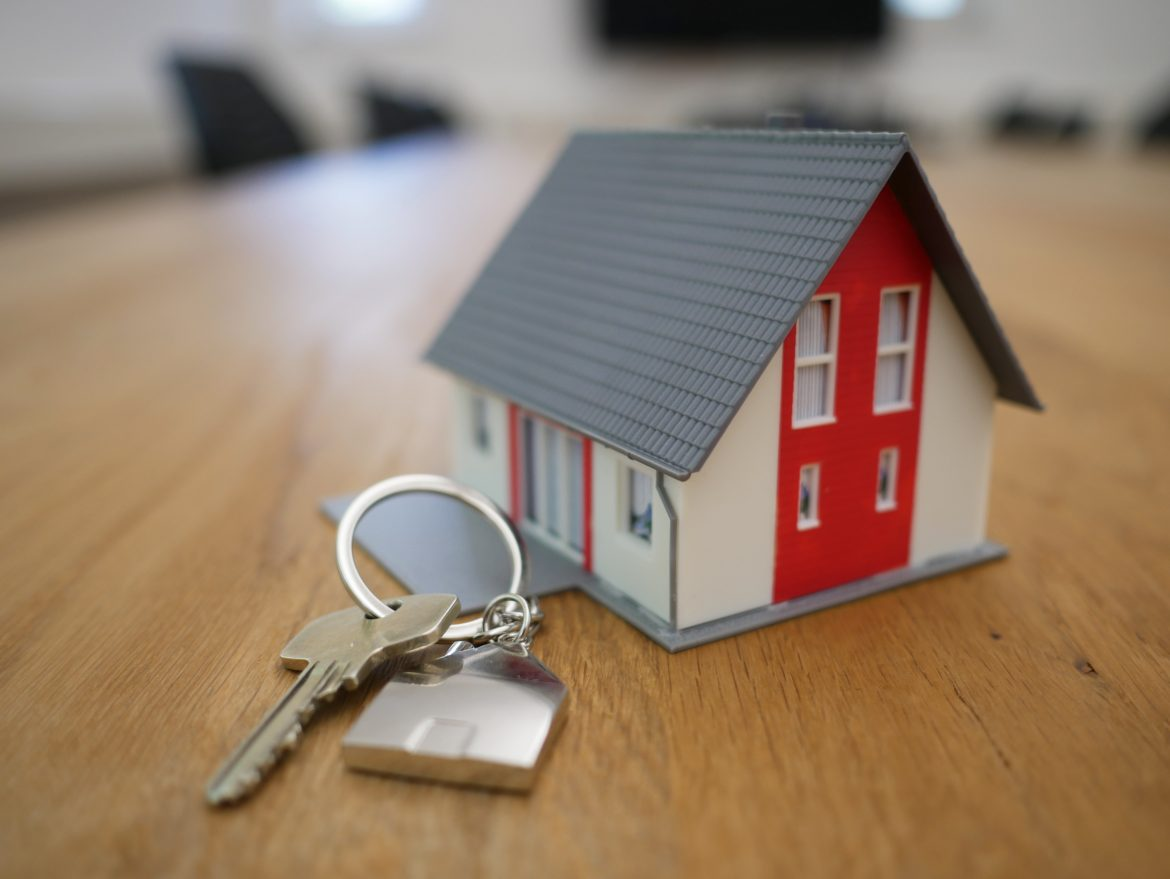 6 Reasons to Become a Homeowner