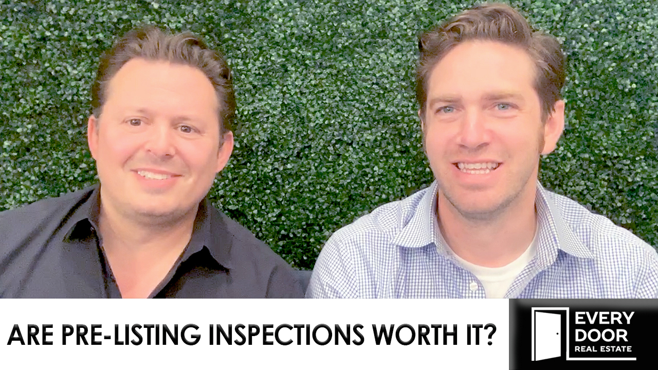 Are Pre-Listing Inspections Worth It?