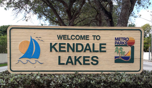 Kendale Lakes, FL Guide