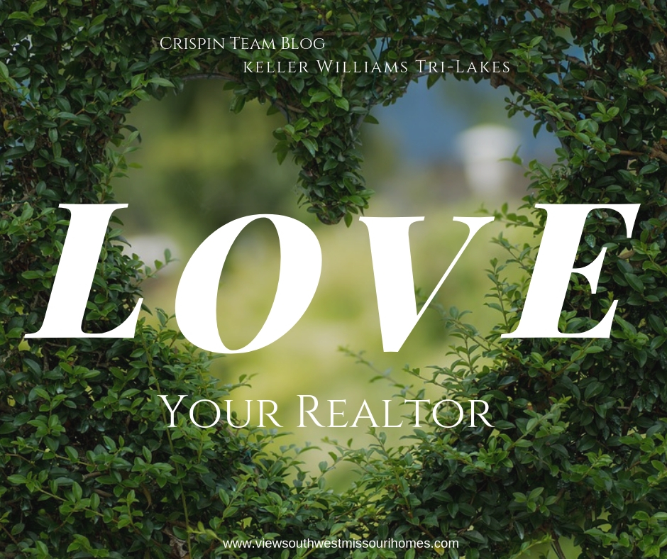 The Romance Between the Buyer, Seller and the Realtor