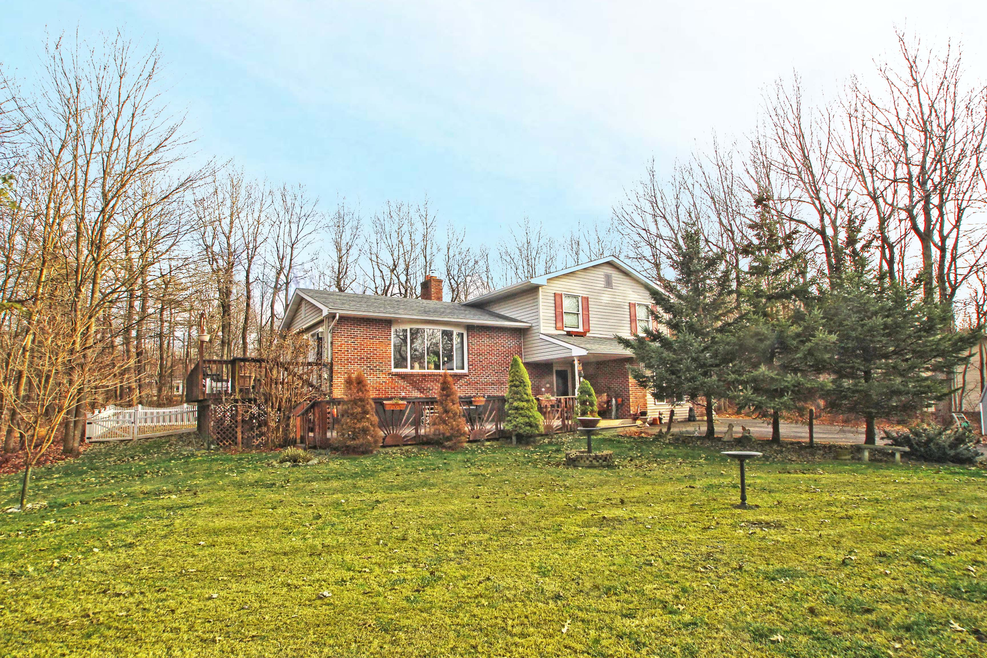 Jim Thorpe Home For Sale Just Listed in Penn Forest Streams!