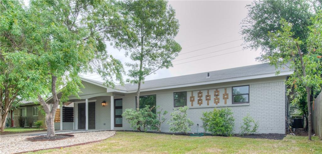 5601 Wellington Drive, Austin | Central Metro Realty