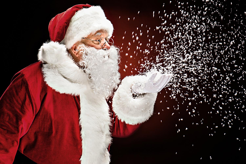 Santa's On His Way! Holiday Happenings In Savannah & Pooler Georgia