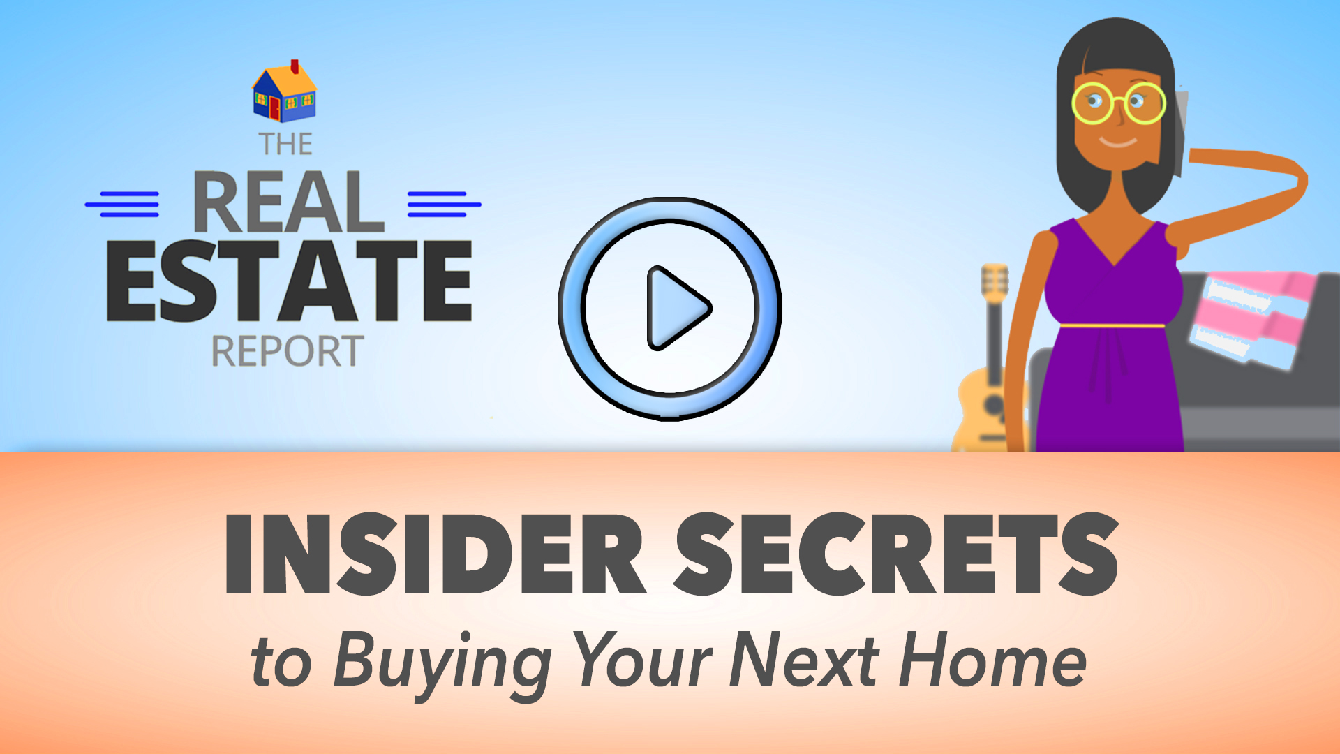 VIP INSIDER ACCESS:  Buyer's & Seller's Toolkit