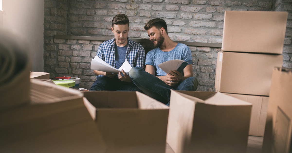 Lower Your Cost of Housing