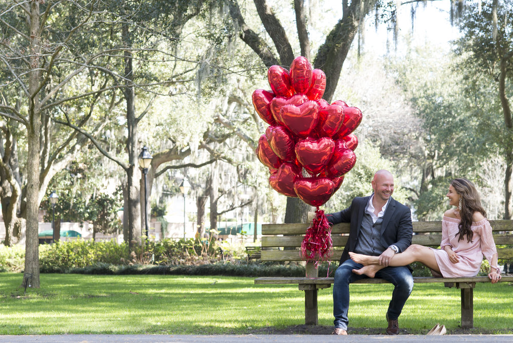 Restaurants Perfect For Valentines Day In Savannah & Pooler Georgia