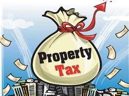 A hike in property tax could be good for home values, says analyst