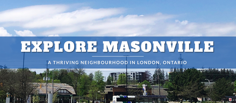 MASONVILLE IN LONDON ONTARIO