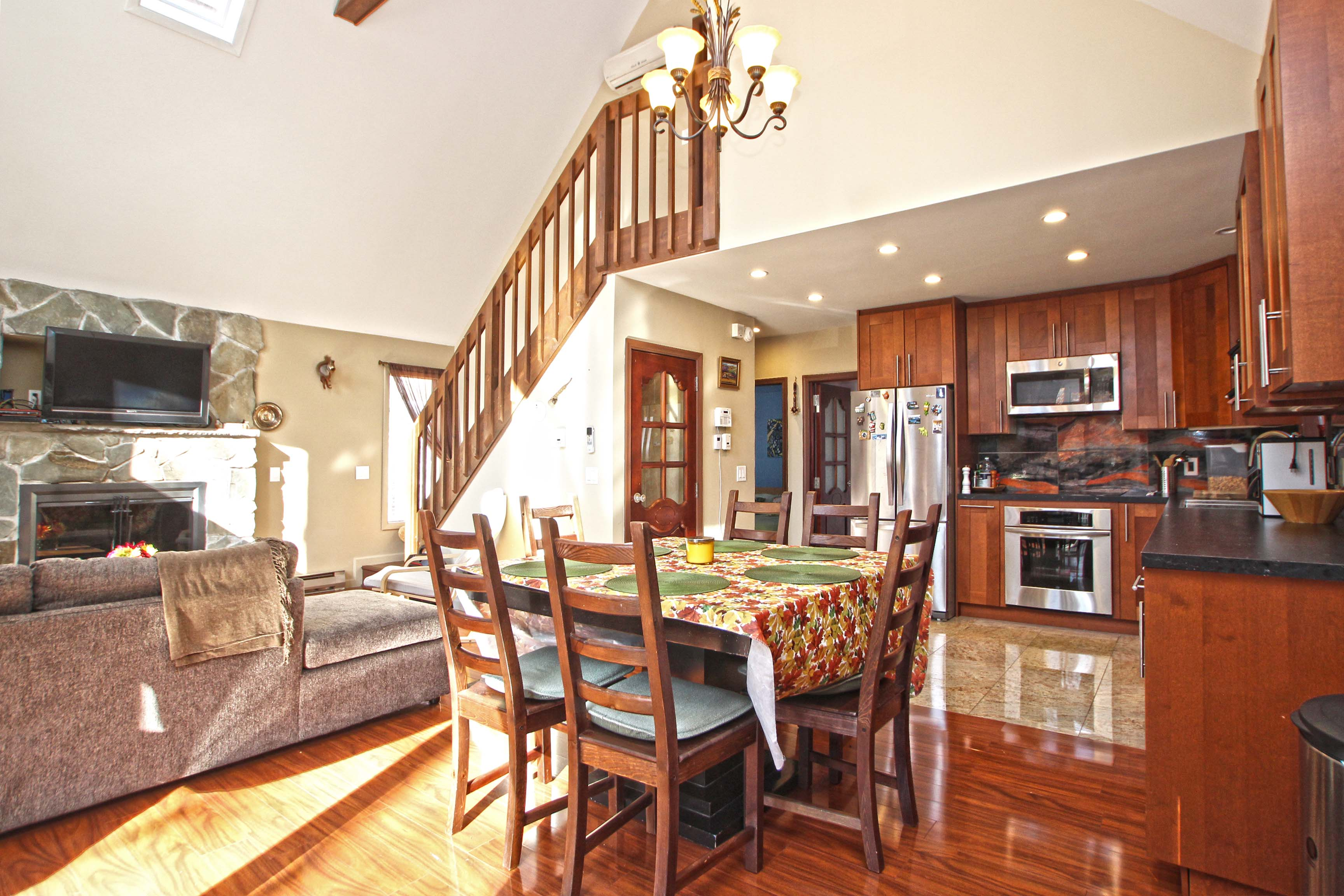 Tobyhanna Home For Sale Just Listed in Pocono Country Place!