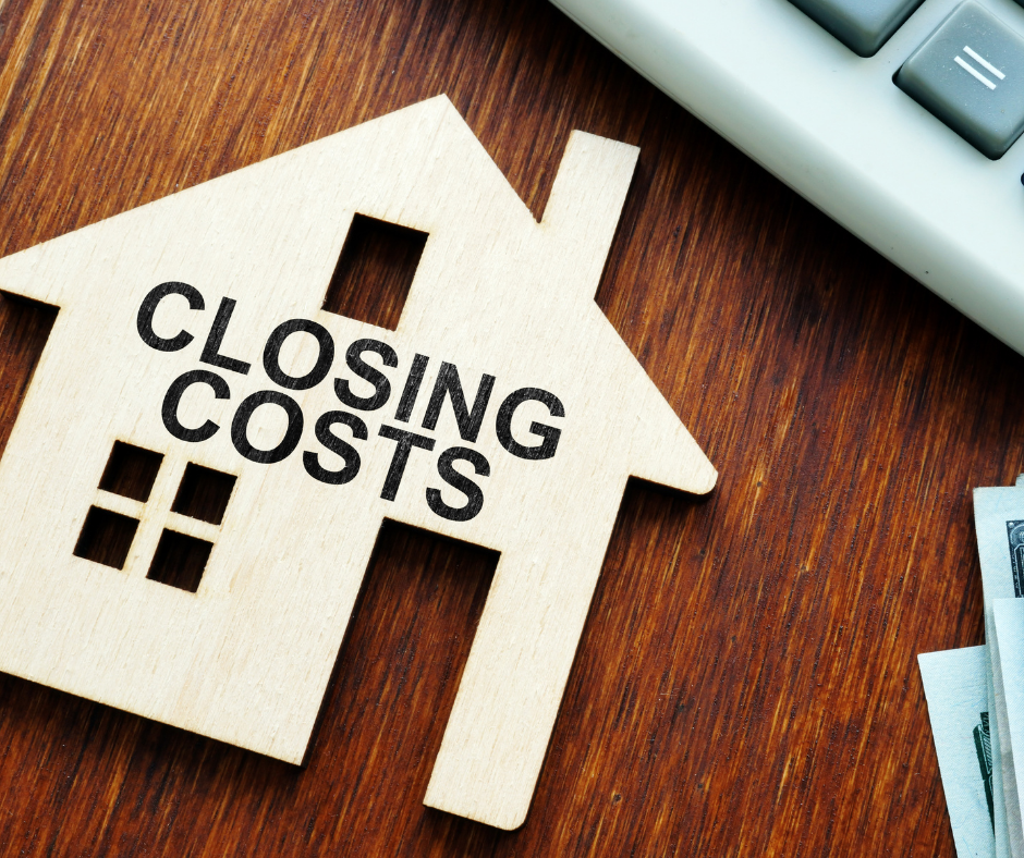 Common Closing Costs by Deb Hasselquist