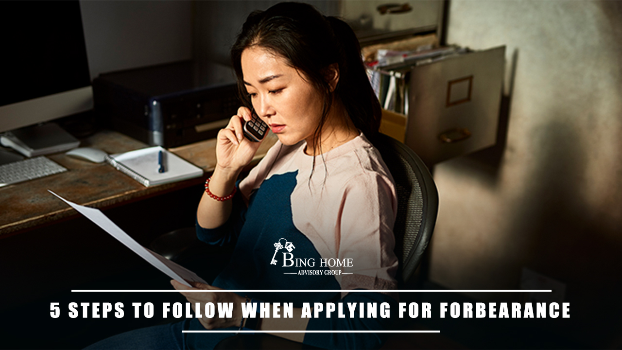 5 Steps to Follow When Applying for Forbearance 16x9.jpg