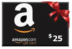 Amazon GIFT CARD $25 Bow.JPG