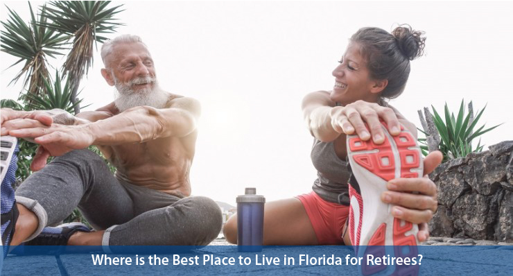 Want to Live to 100? Living in One of These 8 U.S. Cities Will Help!