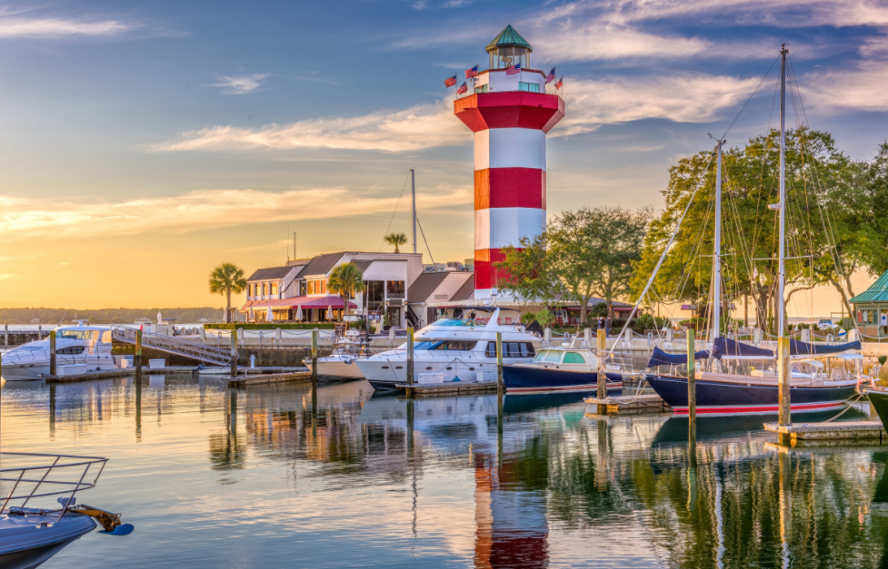 Why Hilton Head is a GREAT Place to Retire!