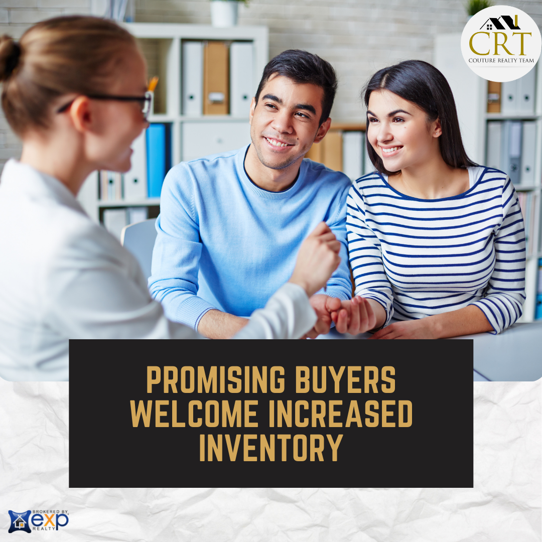 Promising buyers welcome increased inventory.png