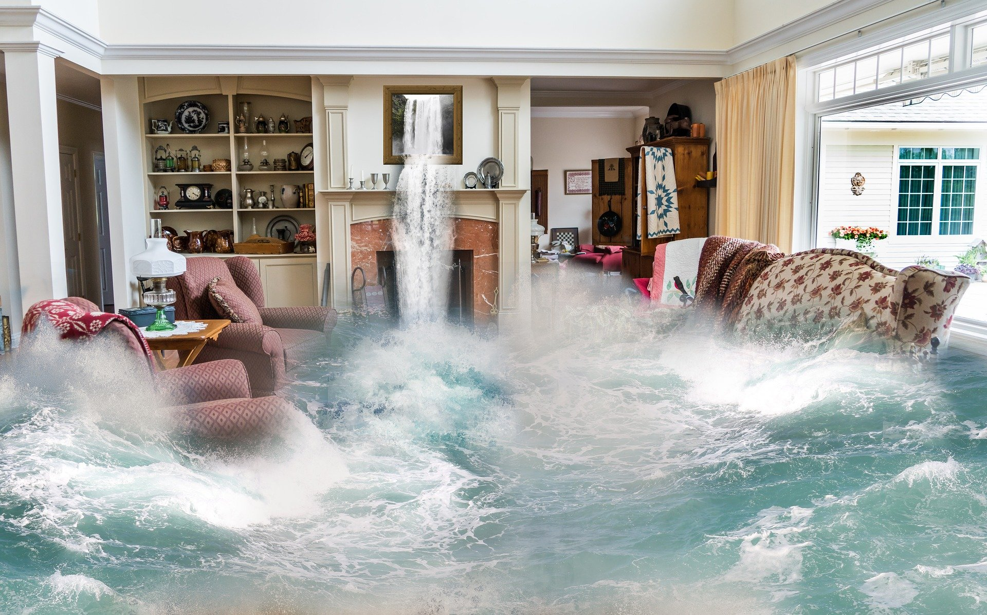 Flood Insurance: Why It's a Non-negotiable For KBT Homebuyers