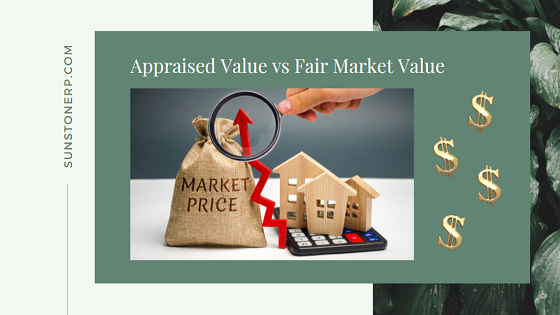 When deciding what to list your Lake Havasu home for, take into consideration both its appraised value and fair market value to come up with a realistic list price.