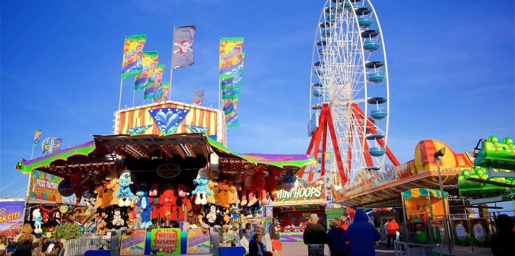 Family Fun Activities In Ocean City, Maryland