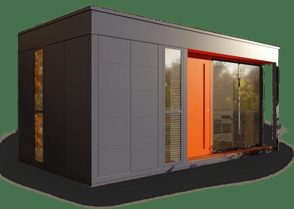 Pre-fab mini-home comes with a mini-price: $19,000.