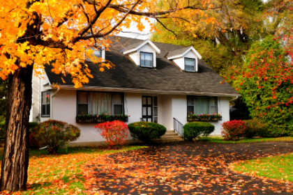 30 smart tips to get your home ready for fall