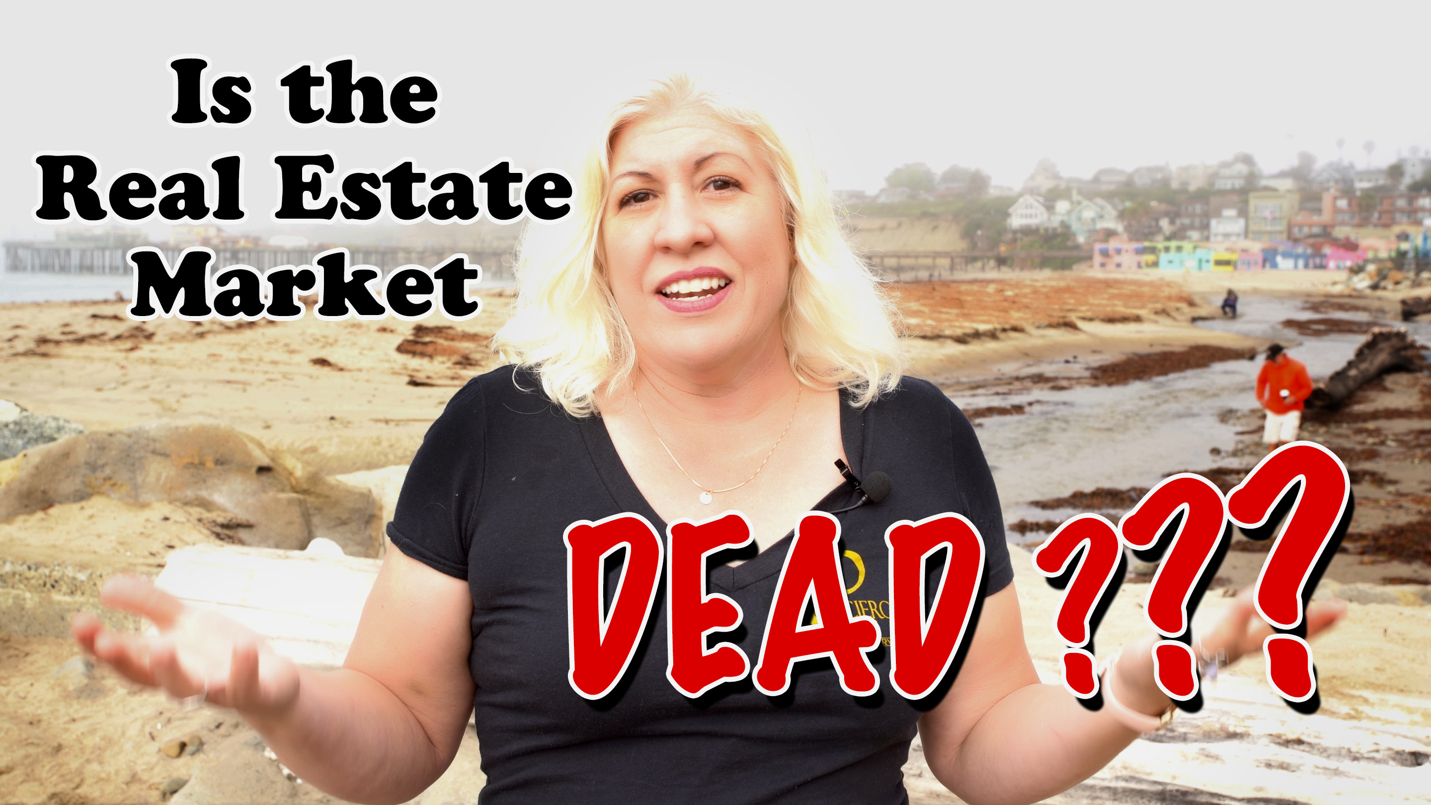 Is the Mariposa Real Estate Market DEAD!?